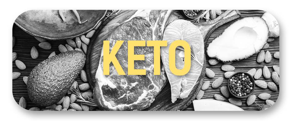 Keto options from Pure Prep Thailand