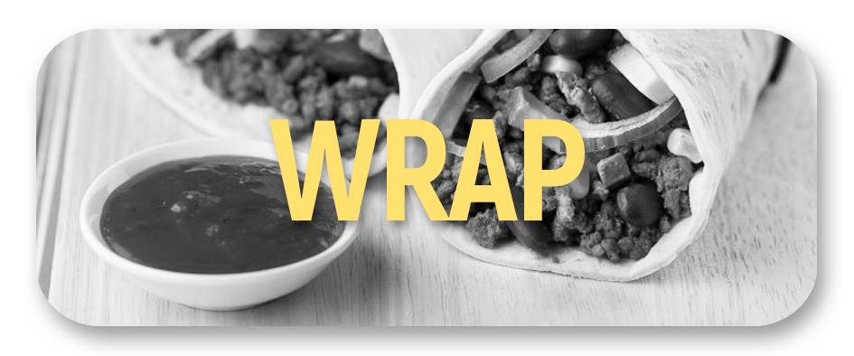 wraps at pure prep